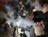 تدخين الشيشة يعادل 60 سيجارة ويقضى على خصوبة المرأة