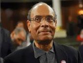 تونس: المرزوقى يتخلى عن جميع الهدايا للدولة لدى مغادرته قصر قرطاج