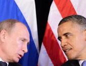 أوباما وبوتين يبحثان أزمة سوريا وأردوغان يطلب تسليم جولن فى قمة الصين