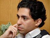 فوز المدون السعودى رائف بدوى بجائزة ساخاروف الاوروبية لحرية الفكر