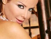 رولا سعد ضيفة عمرو الليثى ببرنامج واحد من الناس على شاشة الحياة