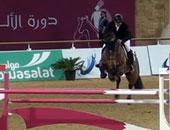 أولمبياد 2016.. كريم الزغبى يتخطى التصفية الأولى من منافسات الفروسية