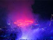 بالصور .. شاهد كيف تبدو دورة الألعاب الأولمبية من الفضاء