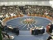 الجزائر تشارك فى مؤتمر رؤساء البرلمانات الافريقية بجنوب أفريقيا بعد غد