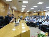 النائب سعد بدير يؤكد أن المجالس الشعبية المحلية أكبر جهاز رقابى منتخب