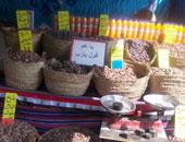 شعبة الحلويات تكشف عن الأسعار المبدئية لياميش رمضان للعام الجارى