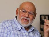 """18 أبريل.. الحكم فى دعوى إقالة كمال الهلباوى من عضوية """"القومى لحقوق الإنسان"""""""