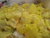 """""""تضامن الأقصر"""" تستعد لتوزيع 800 شنطة مواد غذائية قبل بدء شهر رمضان"""