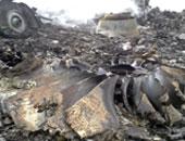 رئيس الوزراء الماليزى فى هولندا لبحث إعادة رفات ضحايا الطائرة المنكوبة