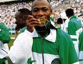 أمونيكى: أتمنى تتويح أحد المنتخبات الأفريقية بكأس العالم