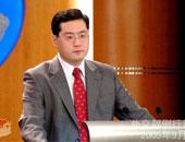 الخارجية الصينية: اتهام أمريكا لقنصليتنا في هيوستون بالتجسس افتراء