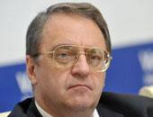 مباحثات بين موسكو ودمشق حول استمرار تحرير الأراضى السورية