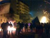 فصل التيار الكهربائى اليوم عن منطقتى مقبل والجزيرة بمدينة بنى سويف