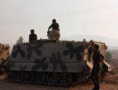 الجيش التونسى: القضاء على إرهابيين اثنين فى عملية أمنية بجبال عرباطة