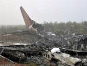 الخطوط الجوية الإثيوبية: الطائرة المنكوبة تحطمت بعد 6 دقائق من إقلاعها