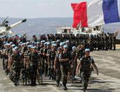 برلين تريد ارسال 650 جنديا الى مالى لمساعدة فرنسا