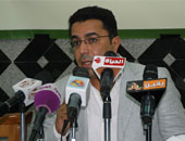 باسل عادل يطالب الدولة بتوحيد الجبهة الداخلية لمواجهة خطر الإرهاب
