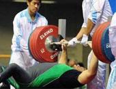 تأجيل دورة ألعاب غرب آسيا البارالمبية إلى فبراير 2022