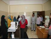 تعرف على عناوين مقار 32 موقعًا لتنفيذ مبادرة صحة المرأة في الوادي الجديد