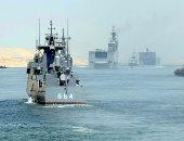 """""""اقتصادية قناة السويس"""": موانئ بورسعيد استقبلت 36 سفينة فى يومين"""