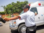 """رئيس اكاديمية زويل: جثمان """"صاحب نوبل"""" يصل المدينة غدا لتحقيق حلمه بافتتاحها"""