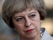 """تريزا ماى: ليس لدينا تأكيد بأن منفذ هجوم انتحارى بالعراق """"بريطانيا"""""""
