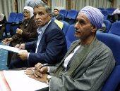 لجنة الزراعة بالبرلمان تستدعى 4 وزراء الأسبوع المقبل بشأن محصول الأرز
