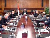 رئيس الوزراء يراجع خطة رفع الدعم عن الكهرباء قبل إعلان تفاصيلها غداً