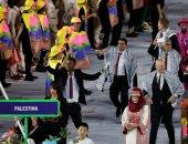 أولمبياد 2016.. ألمانى يشارك فى منافسات الفروسية باسم فلسطين