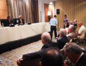 انطلاق المؤتمر العلمى لقسم المسالك البولية بطب الإسكندرية 1 سبتمبر