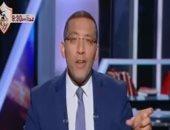 خالد صلاح: دول تعادى مصر وتريد لشعبها اعتلاء المراكب مثل السوريين