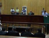إعادة محاكمة 3 متهمين فى أحداث عين شمس اليوم