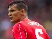 فيديو.. لوفرين يسجل هدف ليفربول الثانى أمام بورنموث