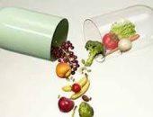 دراسة تنفى قدرة المكملات الغذائية على الحماية ضد الوفاة المبكرة