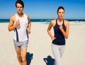 5 فوائد صحية للجرى على الشاطئ فى الأماكن الساحلية.. تعرف عليها