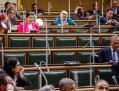 مصادر: الداخلية ترسل للبرلمان تقريرها حول الفيديو الجنسى على جروب النواب