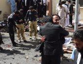 ارتفاع حصيلة حادث قطار باكستان إلى 21 قتيلاً و89 جريحاً
