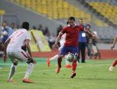 ثروت سويلم: إقامة مباراة القمة 29 ديسمبر فى برج العرب رسميا