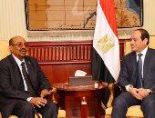السودان: السيسى والبشير يبحثان عقد قمة ثلاثية مع إثيوبيا حول سد النهضة