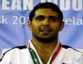 أولمبياد 2016.. محمد عبد العال لاعب الجودو يودع الأولمبياد