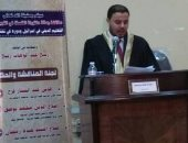 """جامعة بنها تناقش أول رسالة دكتوراه عن """"التعليم الدينى فى إسرائيل"""""""