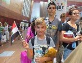 عودة الرحلات الألمانية لمطار شرم الشيخ الدولى السبت المقبل