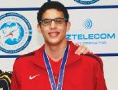 محمد عامر يتأهل إلى دور الـ32 ببطولة العالم للسلاح فى المجر