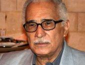 """عبد الرحمن أبو الزهرة بدون كرسى متحرك ويطلب مقابلة محمد رجب فى """"علامة استفهام"""""""