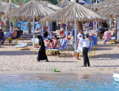 وكالة إيطالية تبرز عودة رحلات الطيران المباشر من ستوكهولم إلى شرم الشيخ