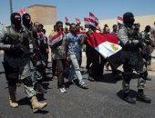 أحد المصريين المحررين من ليبيا: الخاطفين صورونا بعلم داعش لابتزازنا