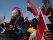 """""""الأعمال المصرى الأوروبى"""" يشيد بجهود السيسي فى تحرير ٢٣ مصريا بليبيا"""