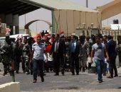 أحد المحررين من ليبيا يشكر السيسي على إنقاذه من قبضة الميليشيات