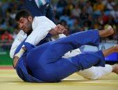 """رسميا .. الأولمبية الدولية توجه """"اللوم """"للشهابى لعدم مصافحة لاعب إسرائيل"""