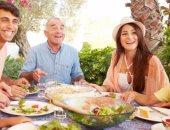 دراسة: الإفراط فى تناول الطعام يزيد خطر الإصابة بأمراض الكبد